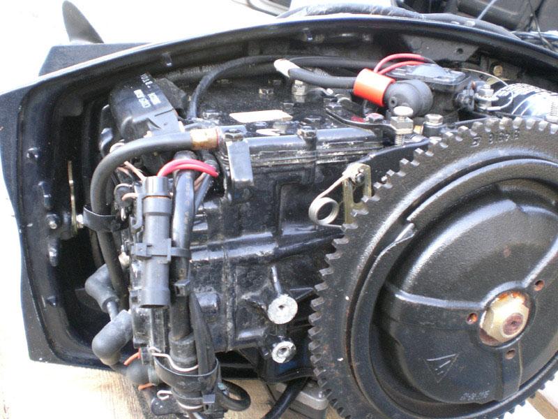 Motorenreparaturen