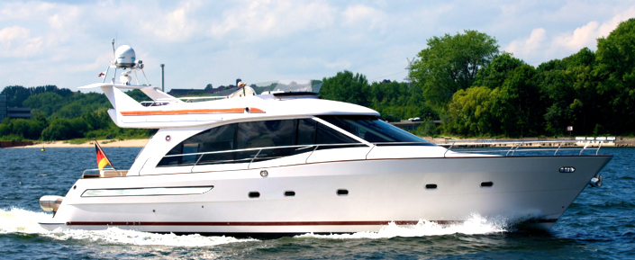 Bootsmotorenservice in Werder/Havel - auch für kleinere Boote ;-)